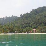 Paradijs Tioman