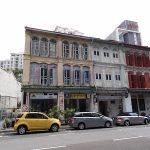 Singapore: I never wanna go home!
