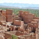 Een tripje naar Marokko