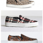 Zomer musthave: slip-ons