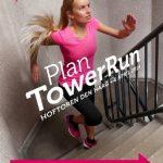TowerRun voor Plan Nederland