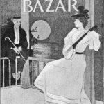 Cécile Narinx naar Harper's Bazaar