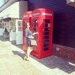 Retourtje Londen: mijn eerste zakenreisje