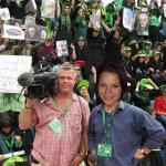 Een journalist in 7 stappen