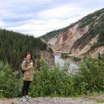 Alaska: Into the wild-ish