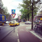 Dingen die ik mis aan Amsterdam