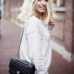 Blogger-musthave: een Chanel-tas