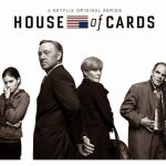 Nieuwe serie-verslaving: House of Cards