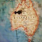 I'm going to Australia!