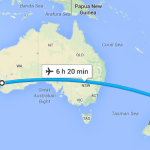 New Zealand, here I come!