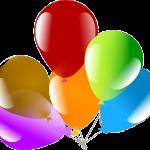 Jubileum: 6 jaar bloggen!