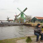 Toerist in eigen land: De Zaanse Schans