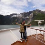 Cruisen door Alaska met Holland America