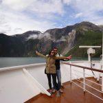Cruisen door Alaska met Holland America