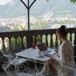 Interview: Reizen en werken doe je zo!