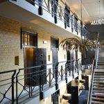 Het mooiste hotel van Almelo: Huis van Bewaring