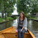 Toerist in eigen land: Giethoorn