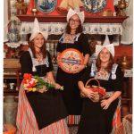 Toerist in eigen land: Volendam