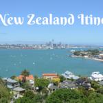 Nieuw-Zeeland in drie weken: dit was mijn route