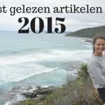 De best gelezen artikelen van 2015