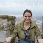 Lissabon: een paradijs voor digital nomads?