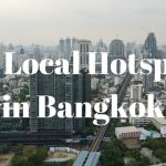 11x Local Hotspots in Bangkok