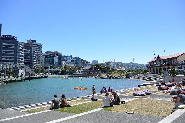 7x Must-do's in Wellington, Nieuw-Zeeland