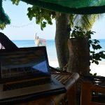 Hoe word ik een digital nomad?