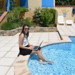 Digital Nomad in… de Provence!