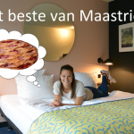 Maastricht: oude, nieuwe en toekomstige hotspots