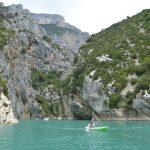3x Doen rondom Tavernes (Provence)