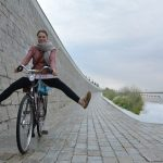 Interview: Reiziger, ondernemer en gypsy soul Sandy Hauser (30)