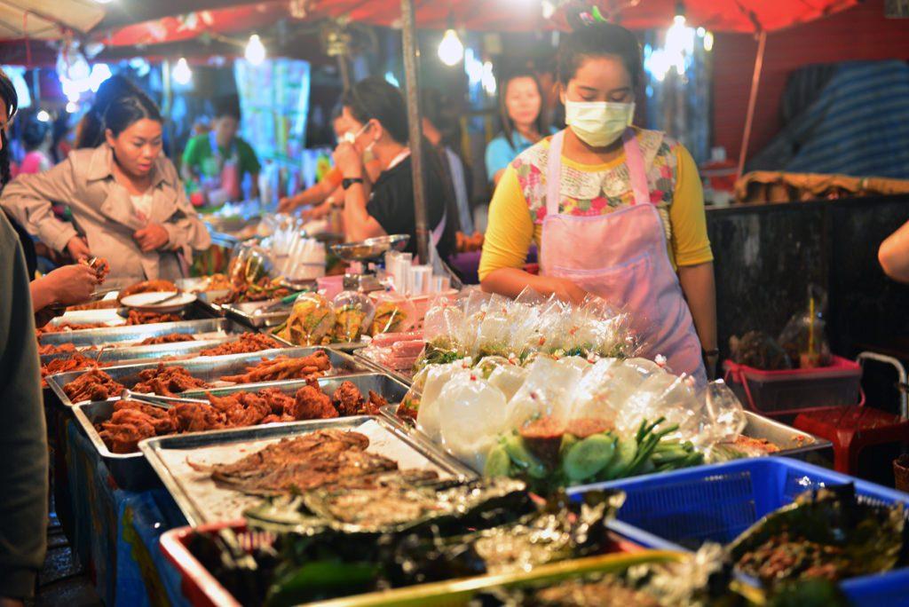 Chiang Mai via Flickr