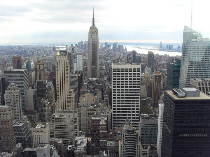 New York City (2010)