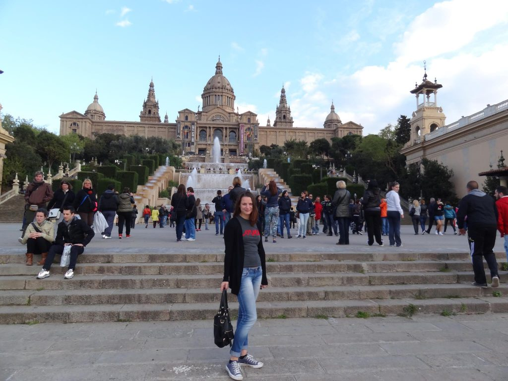 Barcelona (2012)