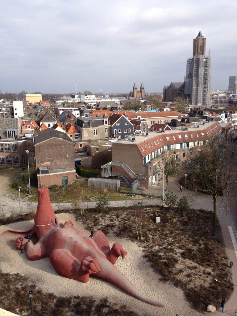 Arnhem Eusebiuskerk