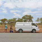 Hoe plan je een roadtrip door Australië?