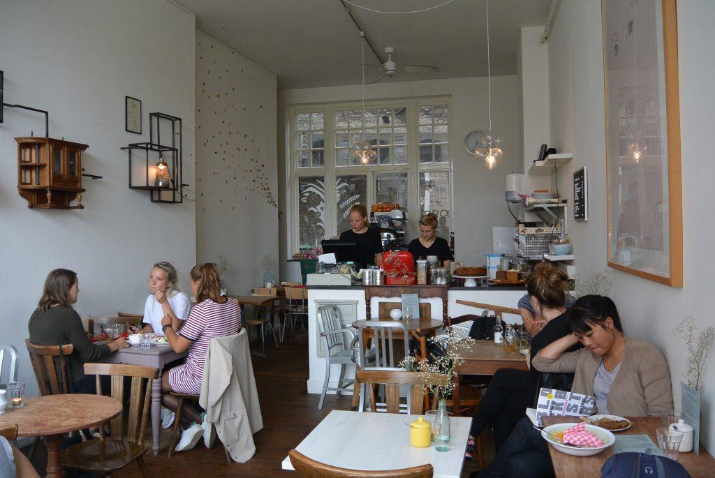 Werkplek 2.0: Bairro Alto in Nijmegen