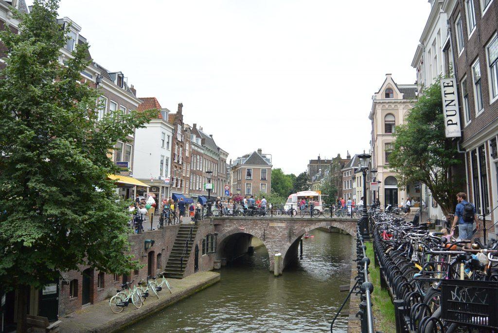 Utrecht voor freelancers