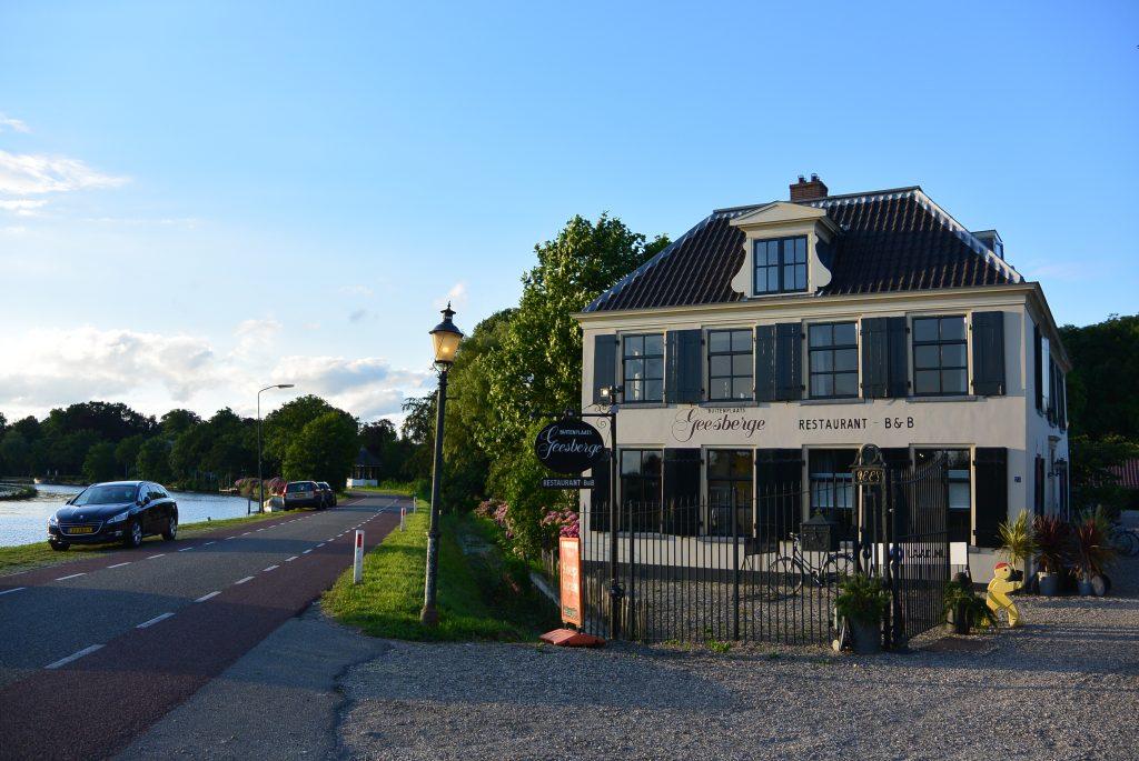 Geesberge - Restaurant & BnB