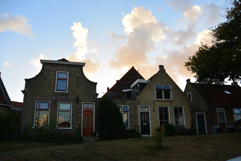 Hollandse gezelligheid