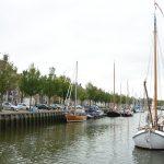 Op ontdekkingsreis naar havenstad Harlingen