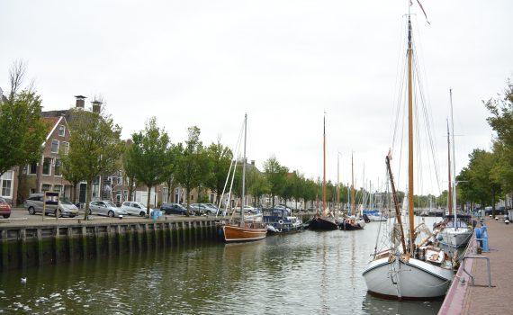 Harlingen havenstad