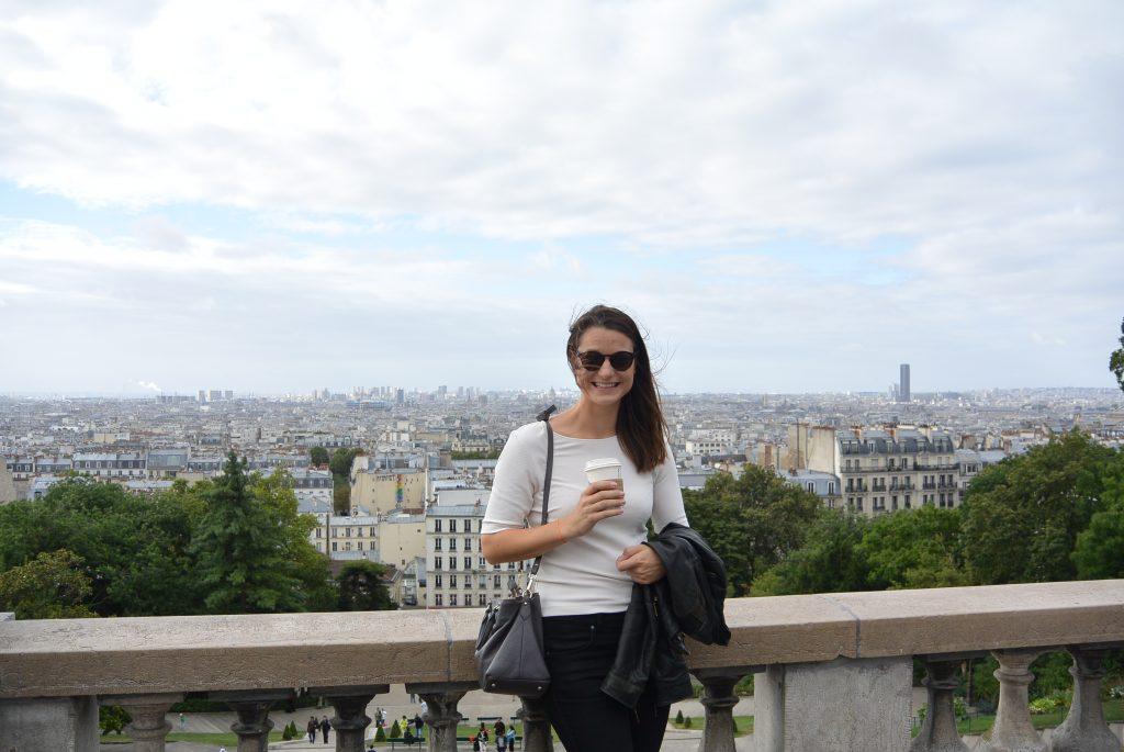 SuusjeQ in Parijs