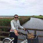 Interview: De Spaanse Marta Rubio (30) verovert Nederland met haar site HolaBarcelona.nl