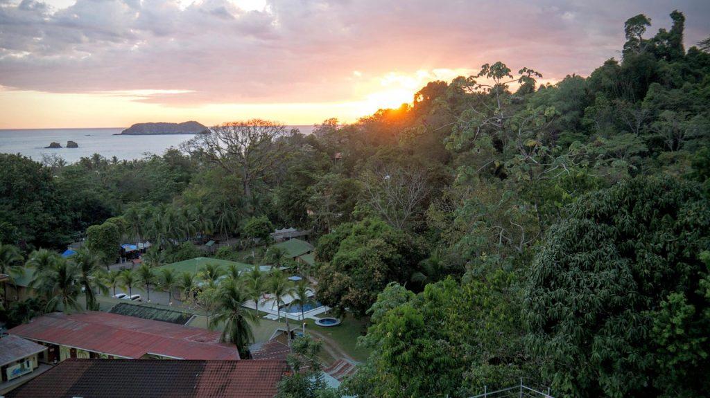 Costa Rica <3 via Pixabay