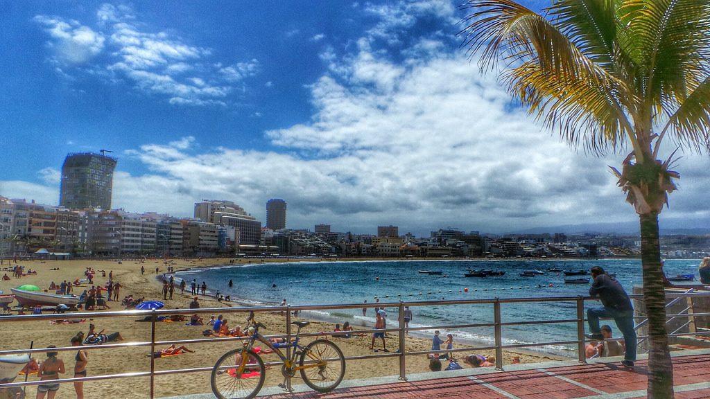 Gran Canaria via Flickr