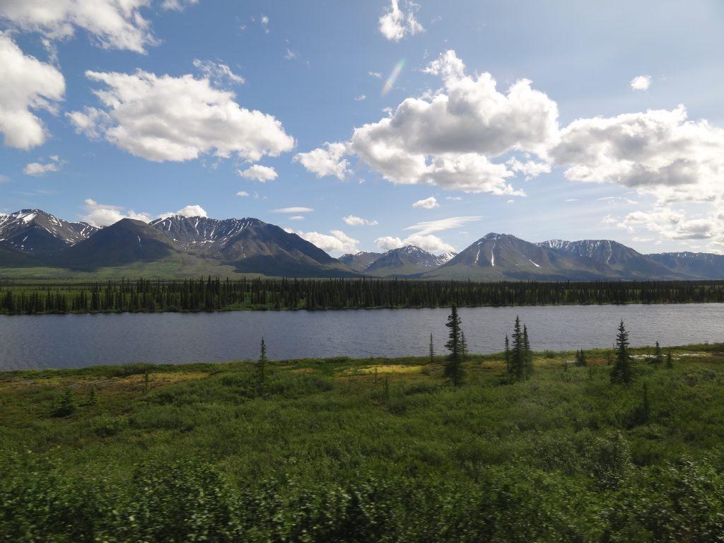 Prachtig Alaska