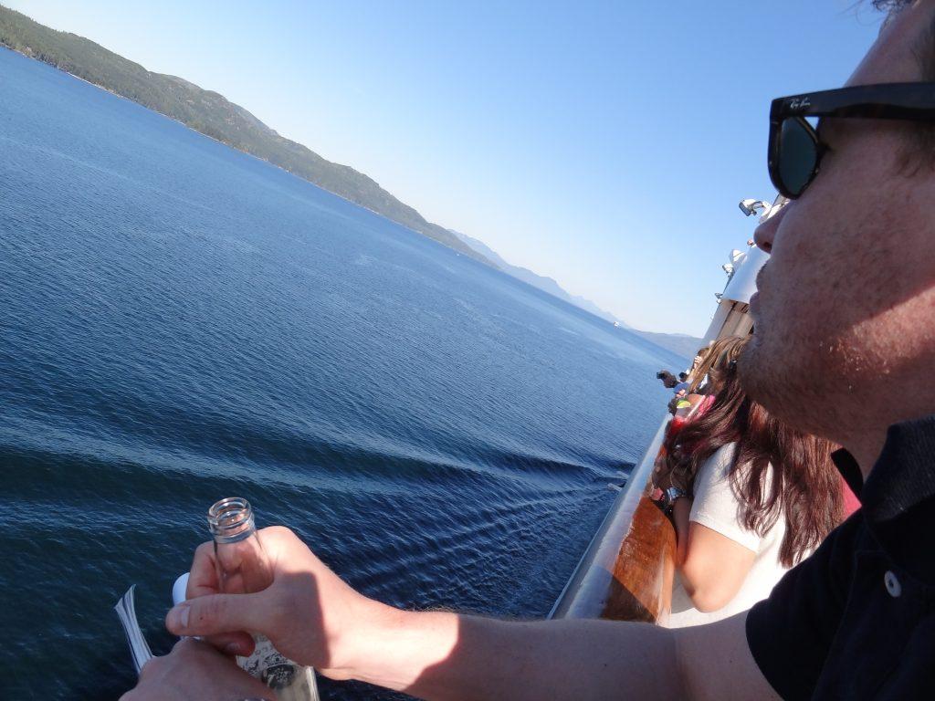 Prachtige boottocht vanaf Ketchikan