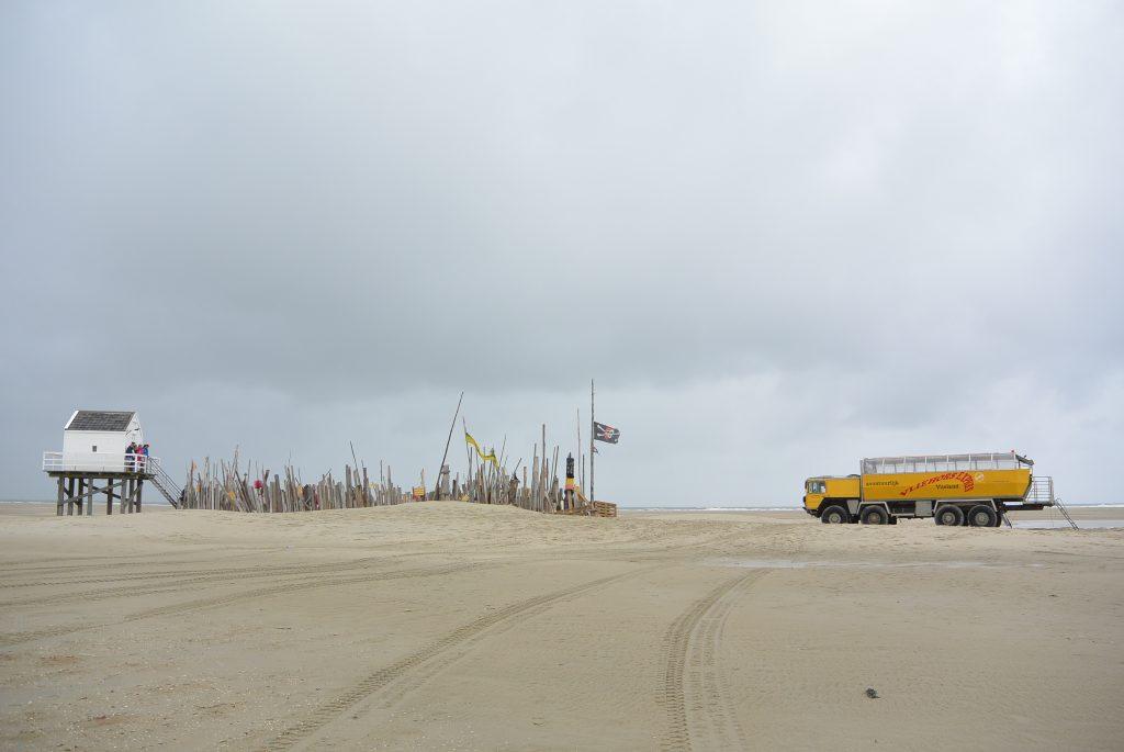 Vliehors: must-do op Vlieland